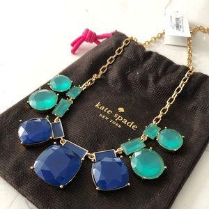 Kate Spade Jewel Necklace